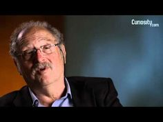 Yossi Vardi discusses Israel's high-tech startups in the Curiosity video.