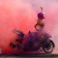 Pink - Burnout