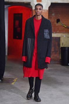 Agi & Sam - Fall 2017 Menswear