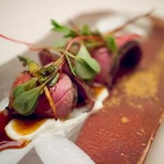 Photo of The Restaurant At Meadowood - St. Helena, CA, United States