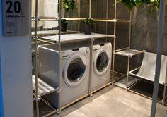 Casa FOA 2017 Washing Machine, Laundry, Home Appliances, Home, Laundry Room, House Appliances, Kitchen Appliances, Laundry Service, Washers