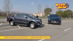 FORD RANGER by INTERAUTO - FORD RAPTOR by VALLI 1