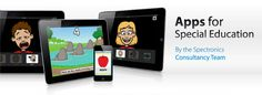 Apps for Special Education