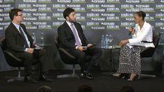 Eleições 2014: Entrevista com Marina Silva