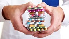 La mitad de los medicamentos comercializados son inútiles