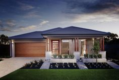 Melbourne and Geelong Home Designs Roof Pitch, Mission Viejo, Storey Homes, Boutique Homes, House Roof, Melbourne, Floor Plans, Victorian, Houses