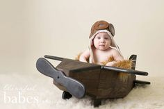 Photo Prop Photography Prop Airplane Plane Prop by MrAndMrsAndCo, $220.00
