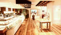 Ron Herman|ロンハーマン 『ロンハーマン千駄ヶ谷店』 世界初のロンハーマンのカフェ「RH カフェ」