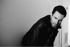 Go Behind the Scenes of Adam Levine's Sexy New Kmart Commercial | OK! Magazine