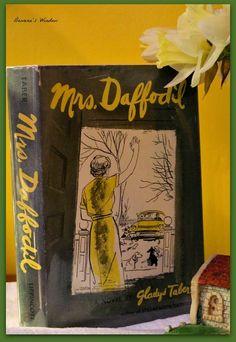 Dewena's Window: Mrs. Daffodil by Gladys Taber.