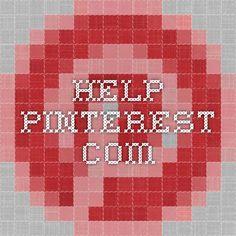 help.pinterest.com