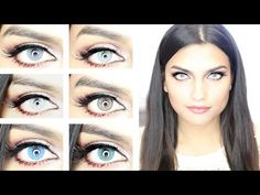 NEW Solotica Contact Lenses Review (Newest Opacity) 10% OFF Code: Vartika2015 - YouTube