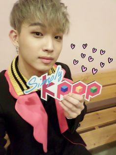 Simplykpop (@_Simplykpop) | Twitter Hyunsik Btob, Sungjae, Im Hyun Sik, Kpop, Swimming, Twitter, Baby, Colors, Swim