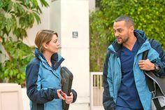 Grey's Anatomy recap: All Eyez on Me | EW.com