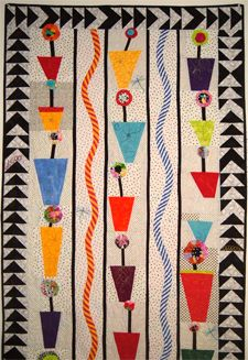 freddy moran quilts - Google Search