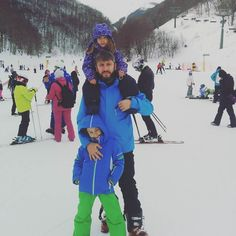 #snow #ski #love #family