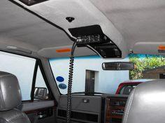 Interior Mods - Page 5 - Jeep Cherokee Forum Jeep Xj Mods, Jeep Suv, Truck Mods, Car Mods, Truck Interior Accessories, Cool Truck Accessories, Jeep Grand Cherokee Zj, Cherokee Sport, Dodge Trucks