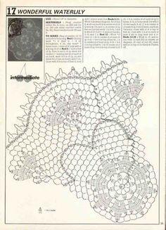 Decorative Crochet Magazines 2 - Gitte Andersen - Álbumes web de Picasa