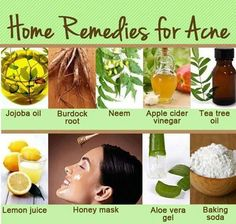Home #Remedies for #Acne using #Herbs - #missclinic