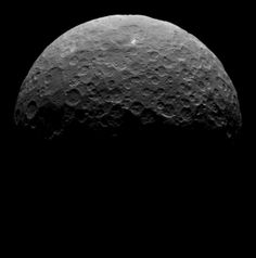 Dwarf planet Ceres reveals its mystery spotsceres-620.gif