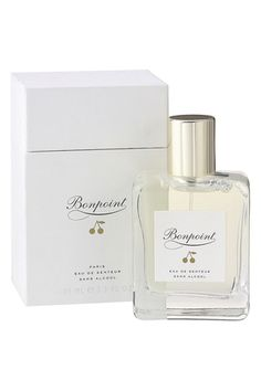 kids first perfume - Bonpoint