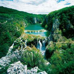 National Park Plitvice Lakes - en-GB