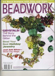 Crystal Bead Book, Gallery.ru / Фото #1 - дек 2005-янв 2006 - svmur51