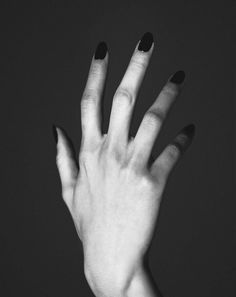 Hands are beautiful