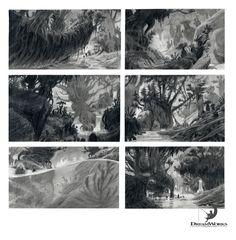 http://nicolasweis.com/blog/2013/03/27/recherche-de-cadrages-jungle-layouts/