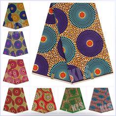 Livraison gratuite! meilleure qualité!! véritable néerlandais réel cire hollandais cire, africaine tissu imprimé 100% coton Nigeria H16060501