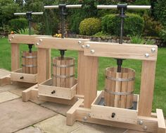 The Westmorland Cider Press