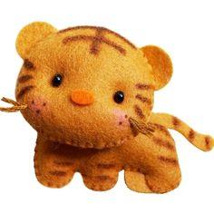 Felix the Tiger