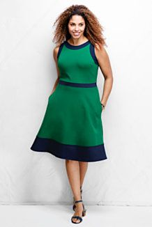 Plus Size Clothing | Lands' End | Women's Sizes 14-34