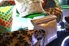Bags by Studio V