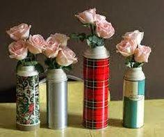 EcoNotas.com: Ideas para Reciclar Termos
