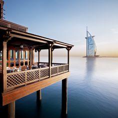 #kuoni #Dubai #burjalarab #sea #vacation #betweenfriends