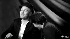 michael fassbender and james mcavoy gif - Google Search