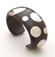 """William Spratling """"Polka Dot"""" Bracelet"""