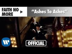 Faith No More - Ashes to Ashes (Official Music Video) - YouTube