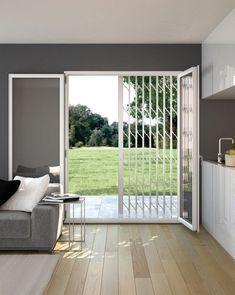 Grille de défense pour fenêtre / pour porte Q.7 PRAESIDIUM Tender Group