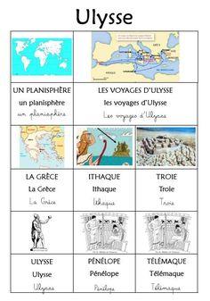 Cycle 1, Comics, School, Classroom Themes, Greek Mythology, Comic Book, Schools, Cartoons, Comic Books
