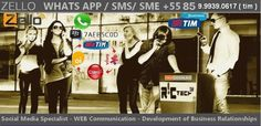conheça o Midia social, FAZENDO SUA IMAGEM NA WEB