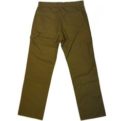 THE UNION CHINO PAINTER -KHAKI- | THE FABRIC | ONEline store