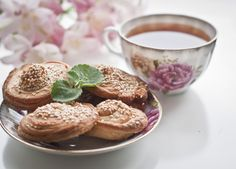 English afternoon tea   Tea Rituals from Around the World