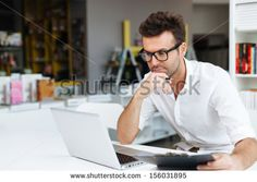 Young Business Man Stock Photos, Images, & Pictures | Shutterstock