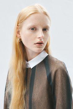 Oyster Fashion: 'Head Shots' By Simonas Berukstis | Fashion Magazine | News. Fashion. Beauty. Music. | oystermag.com