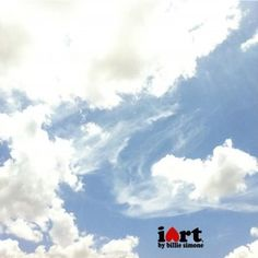 """Clouds"" by Billie Simone $5 prints  #iphoneography #iphone #photography #gifts"