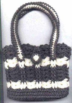 DAPHNE'S BAG PATTERN - BAG5
