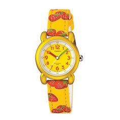 Casio kinderhorloges :  LTR-13B-9BV kinder horloge http://www.kish.nl/Casio-LTR-13B-9BV/