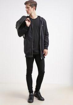 adidas Originals - Sweatjacke - black